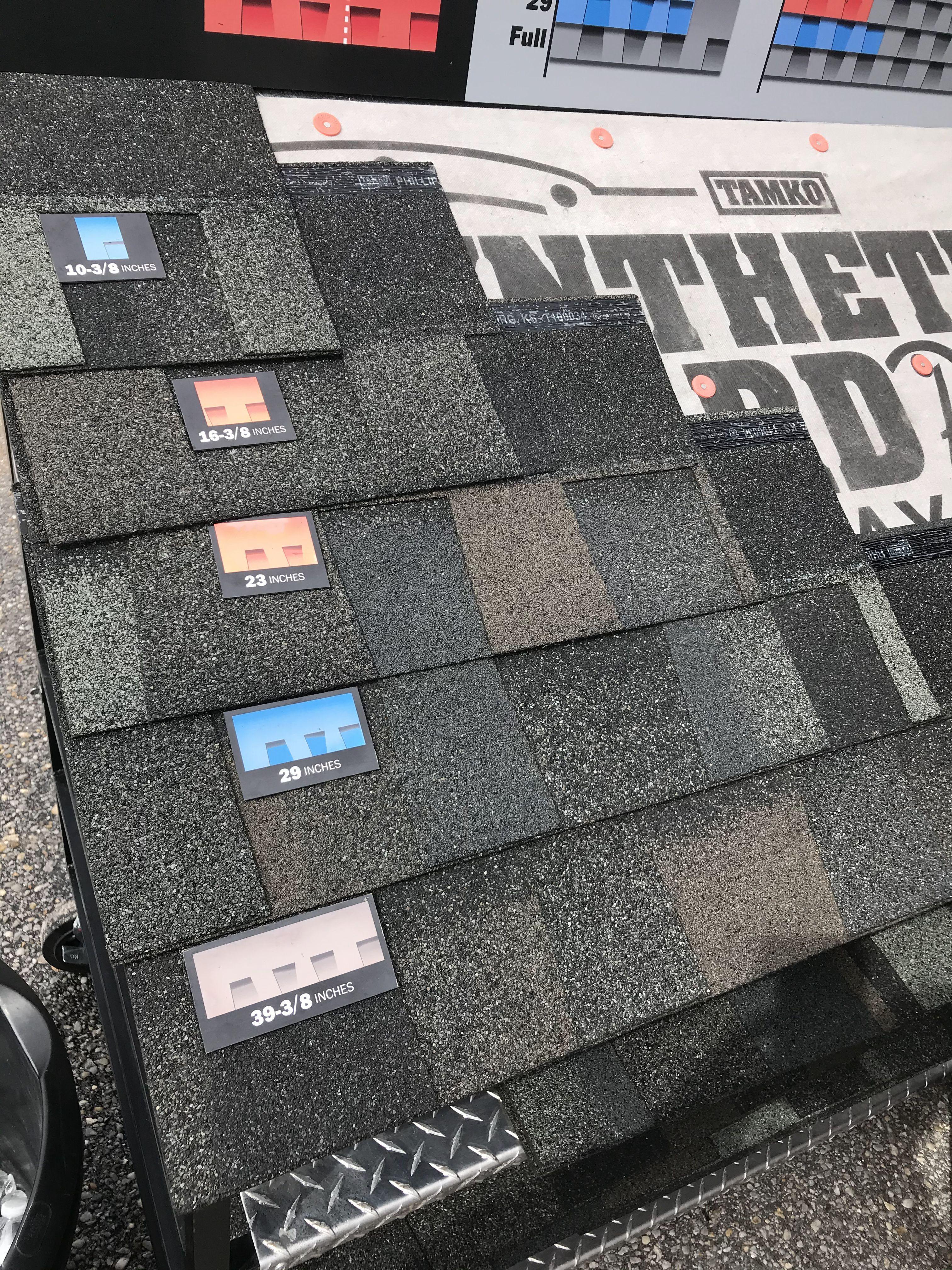 Tamko Rick The Roofer Mobile Al Spec Building